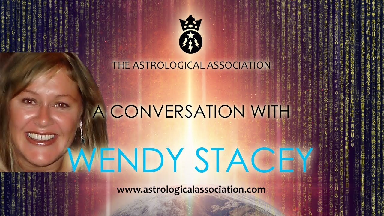 Interview with Wendy Stacey for the Astrological Association