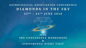 astrological association 50th conference