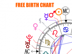 fREE BIRTH CHART SPARKASTROLOGY