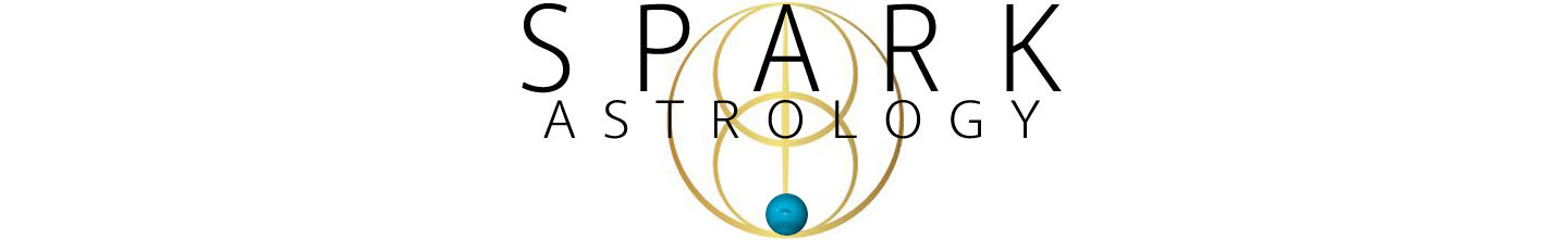 Spark Astrology Logo