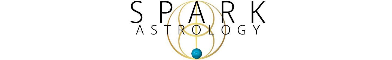 Spark Astrology Logo