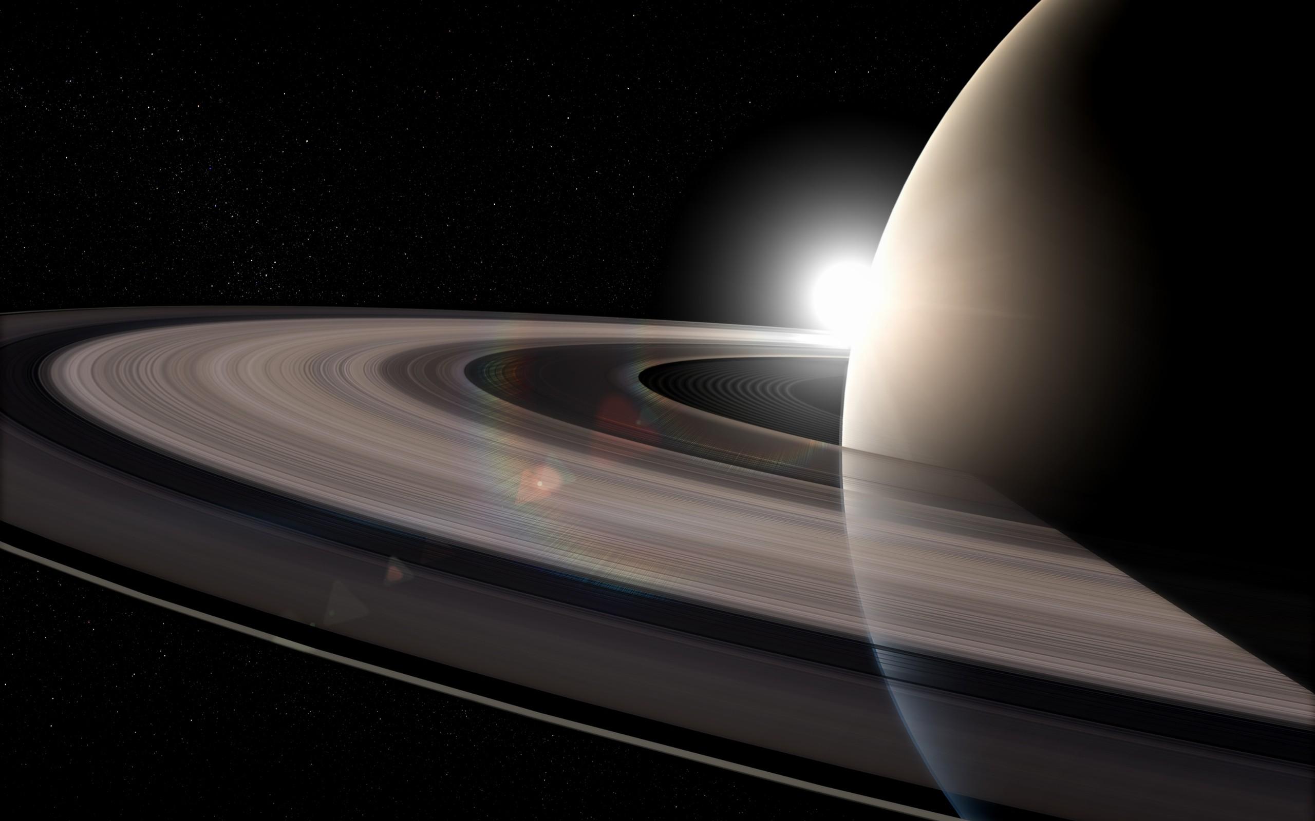 Saturn Square