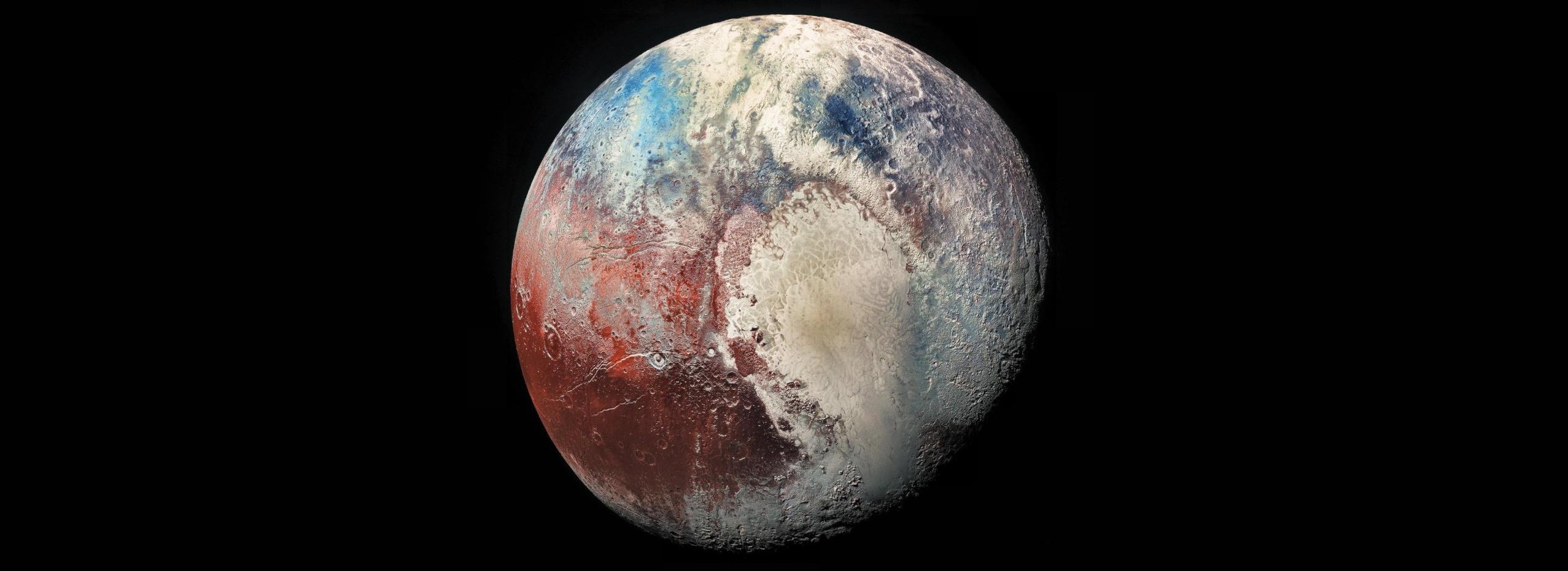 Spark-Astrology-Pluto