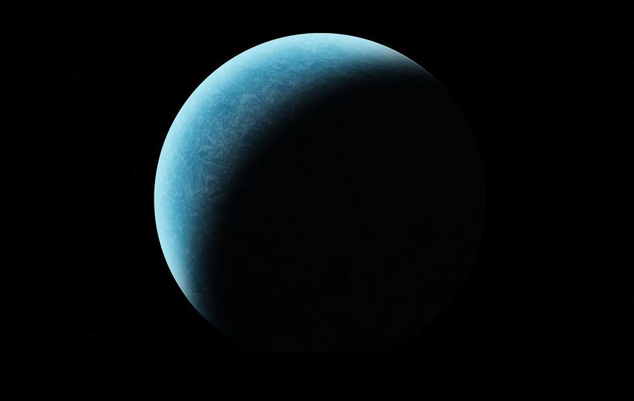 Spark-Astrology-Uranus