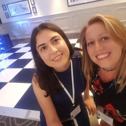 AA 50th Conference with Zeynep Özlem Yalçın